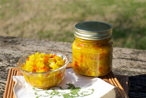 chow chow recipe old fashioned chow chow relish recipe from the loveless cafe