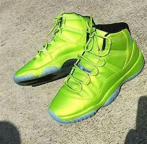 17 Best ideas about Green Jordans on Pinterest