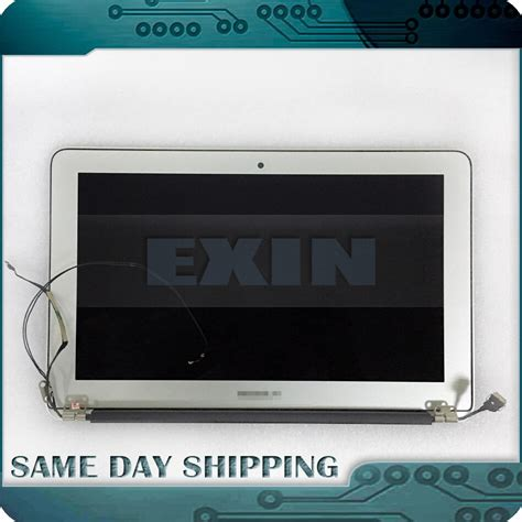 brand new 661 7468 for apple macbook air 11 6 quot a1465 complete led lcd display screen