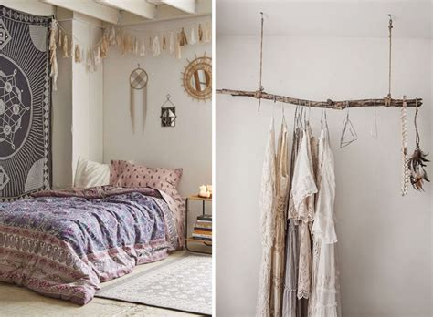 chambre hippie beautiful decoration chambre hippie chic images design