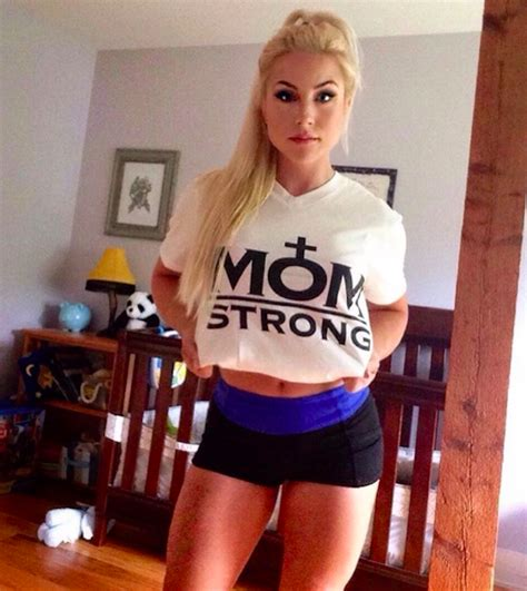 Hot Mom Credits Having A Baby With Now Having The Best