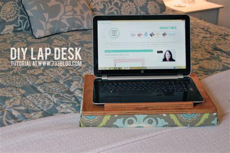 diy lap desk pillow simple diy lap desk inspiration made simple