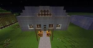 Camp Half Blood Cabins Minecraft Project