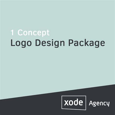 cheap logo design 1 concept basic logo design xode agency