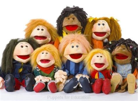 puppets  education newton le willows  reviews