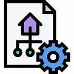 Icon Optimization Icons