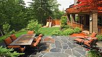 backyard landscape pictures Most Awesome Backyard Landscaping Ideas - YouTube