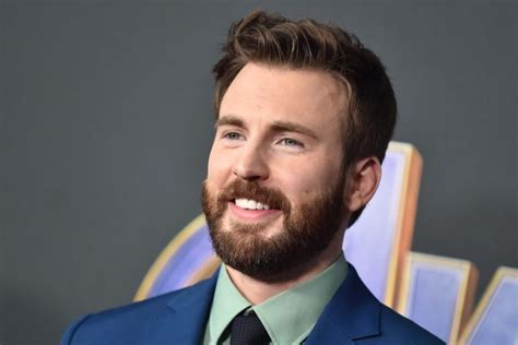 Chris Evans Talks To Tamron Hall About His 'Embarrassing ...