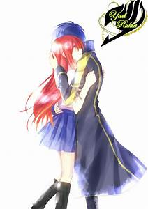 1000+ images about Couple: Jellal X Erza on Pinterest | So ...