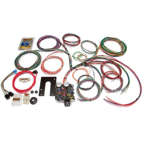 Painless Wiring Complete Harness Kit Jeep