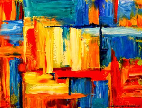 Themes For Artists Abstract Painting Ideas Techniques Wallpapers Gallery