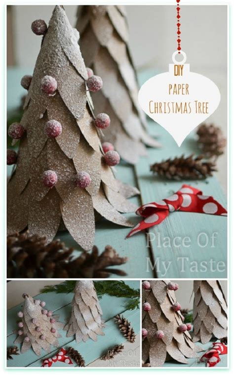top   fascinating diy christmas decorations