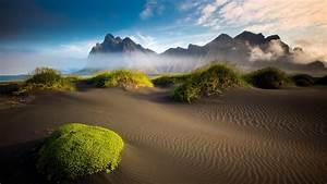 Landscape, Nature, Iceland, Wallpapers, Hd, Desktop, And