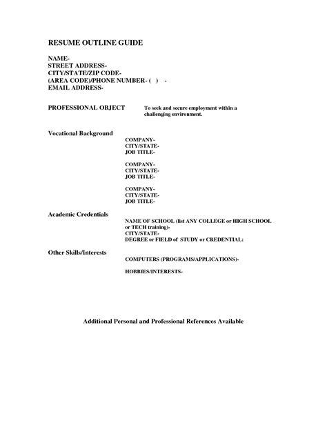exles of resumes best photos printable basic resume