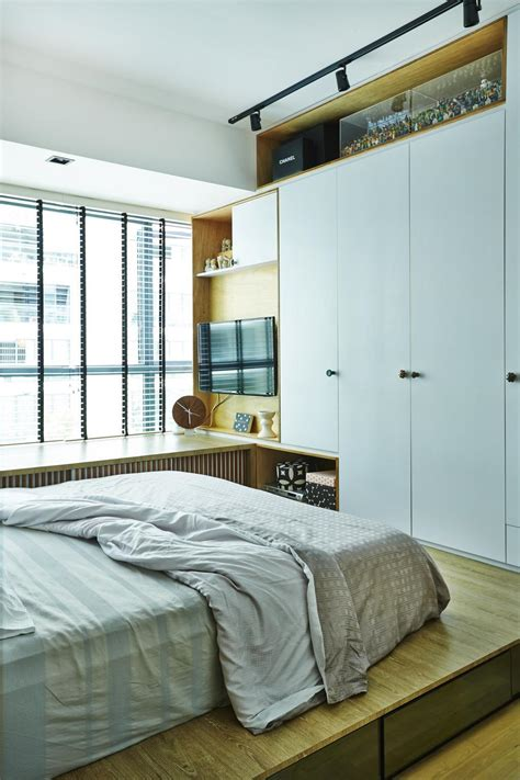 bedroom design ideas  trendy modern interiors