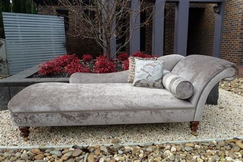 Chaise Lounge SIngle Ended   Bedroom or Lounge   Timeless