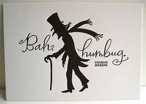 Bah humbug…. | Break rules, not nails
