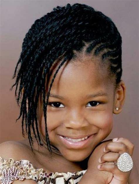 tresse africaine enfant tresse enfant 70 id 233 es g 233 niales pour les petites demoiselles