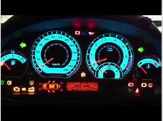 Plasma tacho e46 Test 20 YouTube