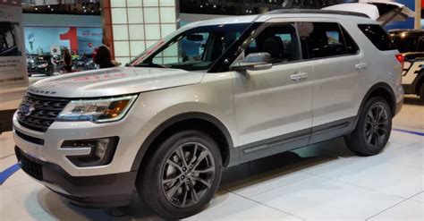 2020 Ford Explorer Limited by 2020 Ford Explorer Diesel Interior Limited Ford Engine