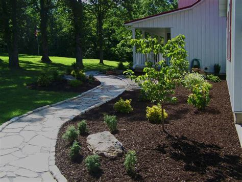 flagstone landscaping flagstone st louis flagstone patio