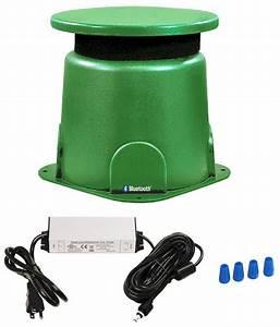 Bom4 1 Active Outdoor Omni Subwoofer 100w Power W   4x