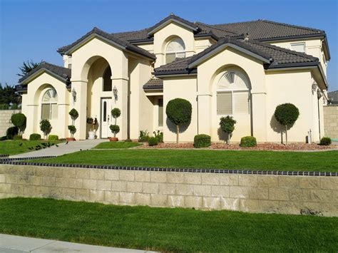 exterior paint colors for stucco homes home painting ideas
