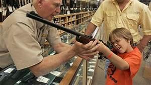 Warning Shot  Gun Violence Lands Us Lowest Life Expectancy