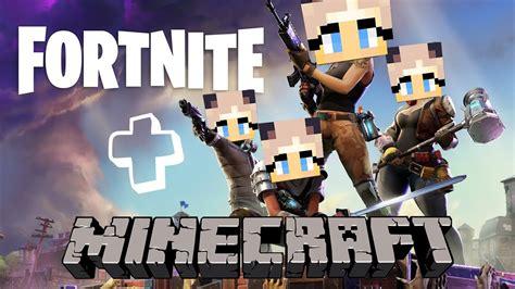 fortnitepubg  minecraft battle royale youtube