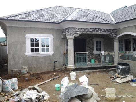 Cost Of Wiring A House In Nigerium by Home Plans For Bungalows In Nigeria Properties 6