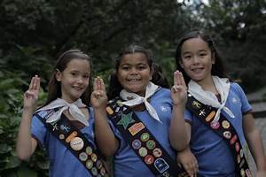 Donald Trump U0026 39 S Travel Ban Prompts Canada U0026 39 S Girl Guides To