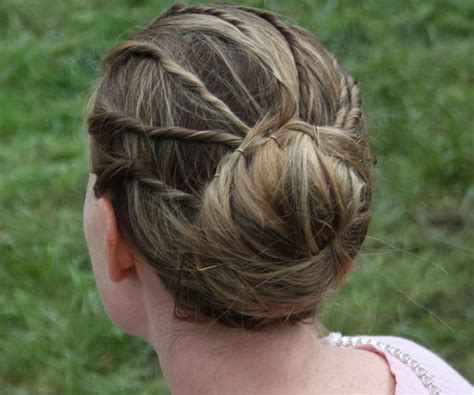 Amazing Hairstyles Tutorial