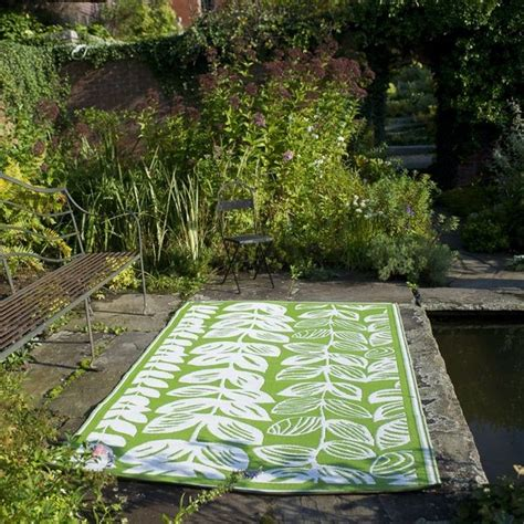 outdoor plastic rugs modern patio chicago by home