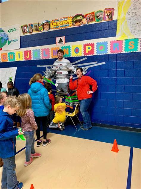 ebinport elementary school homepage