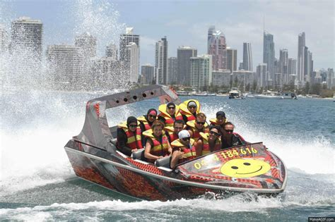Jet Boat Gif by Rides Gif Find On Giphy
