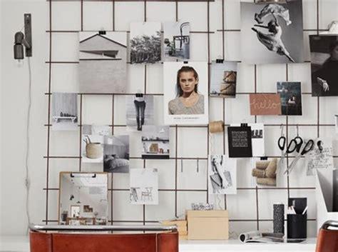 comment decorer son mur idee deco photo studio decor