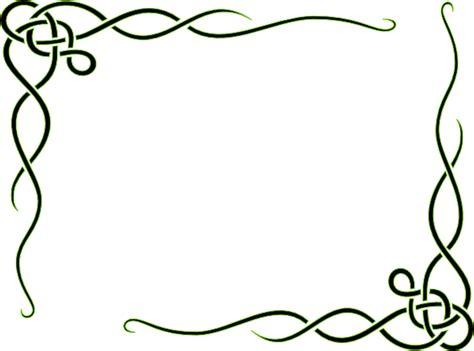 leafy frame edited clip art  clkercom vector clip art