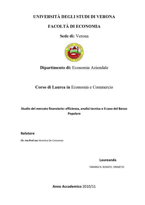 Economia Sede Universit 192 Degli Studi Di Verona Facolt 192 Di Economia Sede Di