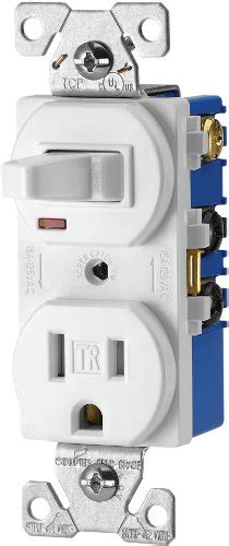 Electrical Outlet Switches Cooper Wiring Devices Trw