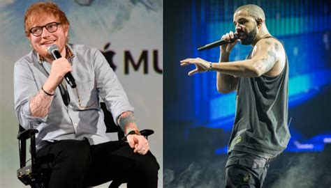 Ed Sheeran, Drake, Six60 Top Nz Music Charts In 2018