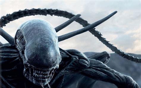 【科幻/惊悚】异形:契约 Alien: Covenant (2017)【影片花絮】_哔哩哔哩_bilibili