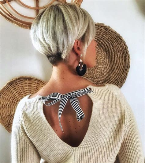 11x Extremely beautiful short hairstyles