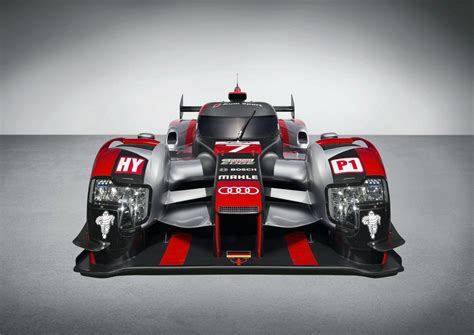 2018 Audi R18 Picture 670103 Car Review Top Speed