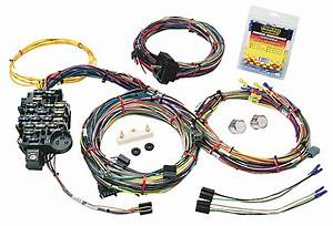 1968 Gto Wiring Harness