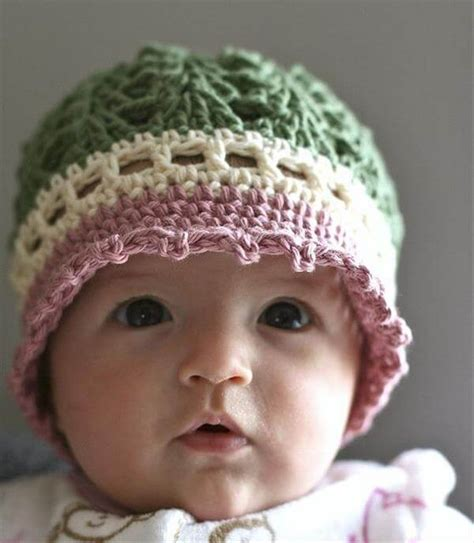 crochet hats for babies 10 diy cute kids crochet hat patterns 101 crochet