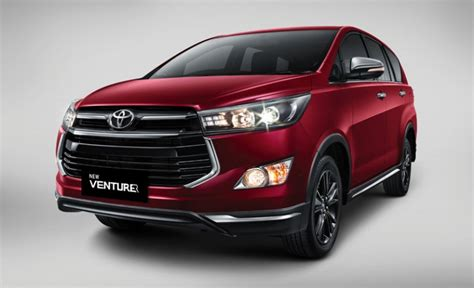 toyota innova venturer the prime breakthrough in 2017
