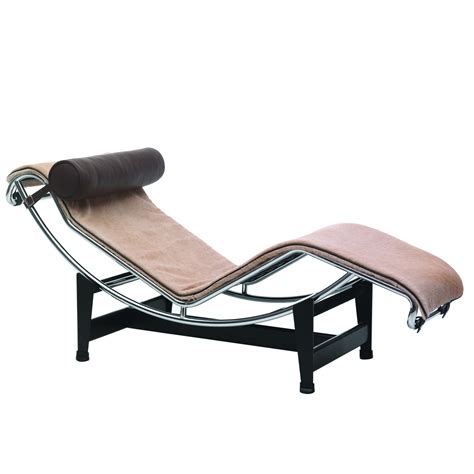 chaise lc4 lc4 chaise longue modern designer apres furniture