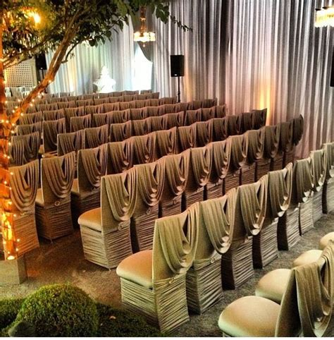 17 best ideas about wedding chair covers on