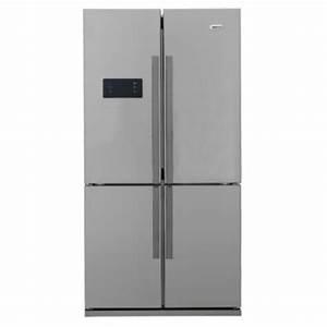 Refrigerateur Beko Avis : r frig rateur multi portes beko gne114612x ~ Melissatoandfro.com Idées de Décoration