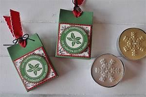 Stempel Dich Bunt : jumbo teelichte weihnachten mit stempel dich bunt ~ Watch28wear.com Haus und Dekorationen